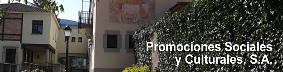 Promociones Sociales y Culturales, S.A.